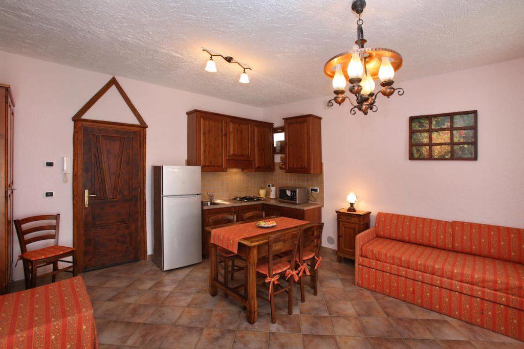 Picture of: Red Apartment Studio Apartment 2 3 Beds Casa Vacanze Elisa