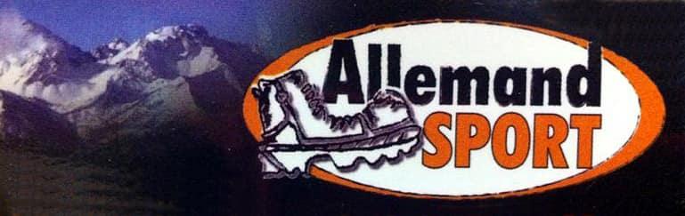 Logo Allemand Sport