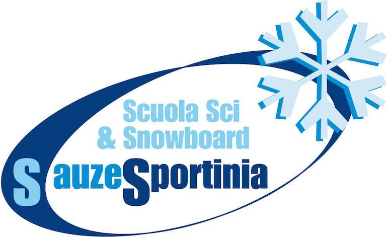 Logo Scuola di Sci & Snowboard Sauze Sportinia